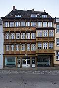 Apartment house Burgstrasse 12 Mitte Hannover Germany.jpg