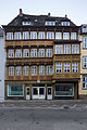 Apartment house Burgstrasse 12 Mitte Hannover Germany.jpg