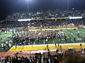 App Fans Storm Field after beating Furman 33-28.JPG