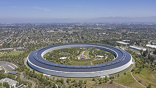 Apple Inc. American technology company