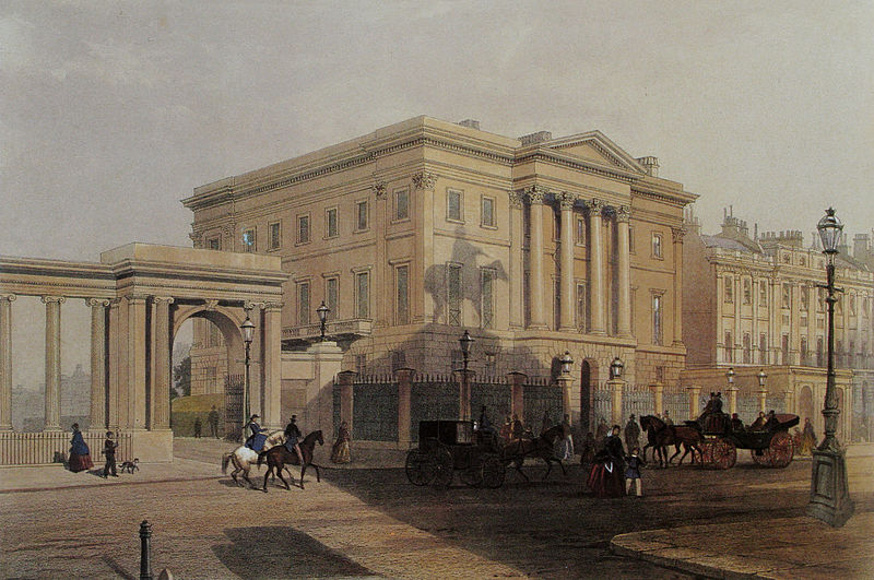File:Apsley House 1853.jpg