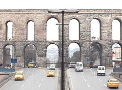 Sale Blu Di Persia Wikipedia : Fatih wikivoyage guida turistica di viaggio