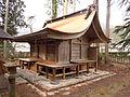 Araki jinja Honden 20121130.jpg