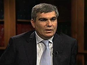 Aram Sargsyan - Image: Aram Sargsyan 2010