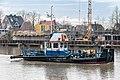 "Arbeitsschiff ""Krabbe"" der Stadtwerke Leer.jpg"