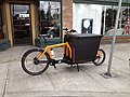 Arbor Lodge Coffee cargo bike in the works? (7403349258).jpg