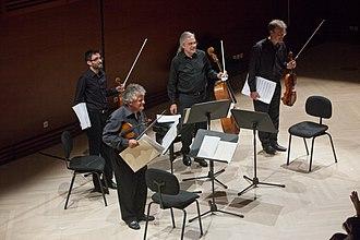 Arditti Quartet - Arditti Quartet