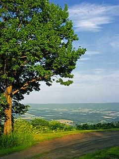 Armenia Township, Bradford County, Pennsylvania Township in Pennsylvania, United States