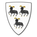 Armorial Bearings of the BRACE family of Noke Court, Pembridge, Herefordshire.png