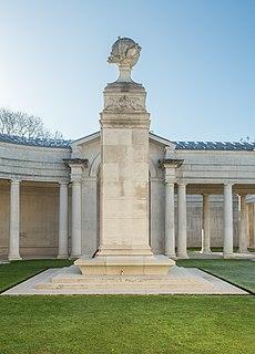 Arras Flying Services Memorial World War I memorial located in Pas-de-Calais, in France