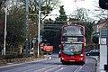 Arriva bus in Croydon - geograph.org.uk - 1718756.jpg