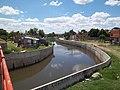 Arroyo del Rey desde el puente del FCGB.JPG