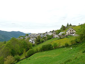Artigue village.JPG
