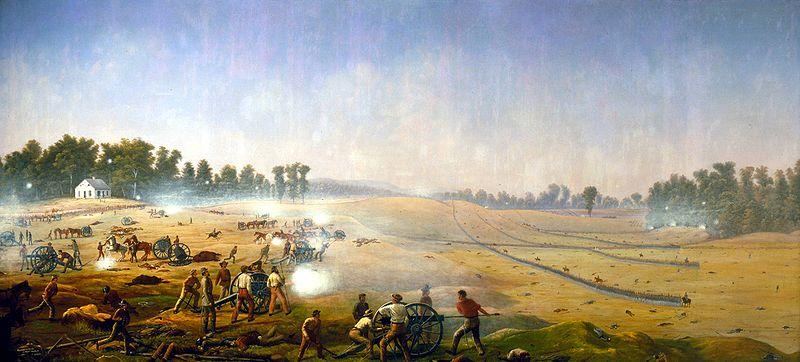 the civil war 150th blog battle of antietam   bloody
