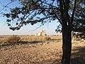 Arystan Bab mausoleum left 01.jpg