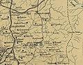 As Cruces (Sobrado) na Carta da provincia da Corunha (1910).jpg