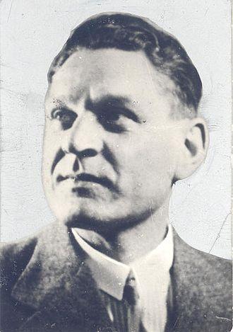 Oszkár Asboth - Oszkár von Asboth