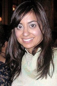American Muslims: The New Generation – Asma Gull Hasan