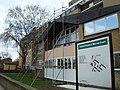 Aspland Estate, Hackney - geograph.org.uk - 1768793.jpg