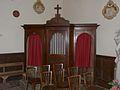 Assais-les-Jumeaux église Jumeaux confessionnal.JPG