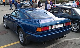 Aston-Martin Virage in Morges 2012 - Rear 1.jpg