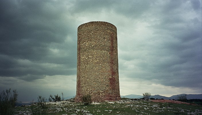 Watchtower of El Vellón