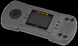 Image illustrative de l'article Atari Lynx