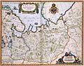 Atlas Van der Hagen-KW1049B10 033-RVSSIAE vulgo MOSCOVIA dictae, Partes Septentrionalis et Orientalis.jpeg