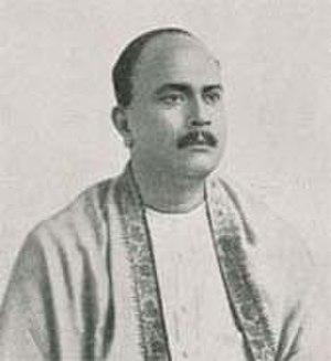 Music of West Bengal - Atulprasad Sen.