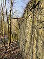 Auchel - Fosse n° 5 - 5 bis - 5 ter des mines de Marles (08).JPG