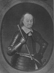 August, 1577-1656,  hertig av Sachsen-Lauenburg