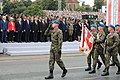August 15, 2018. Celebration of the Polish Army Day. Warsaw. Poland.jpg
