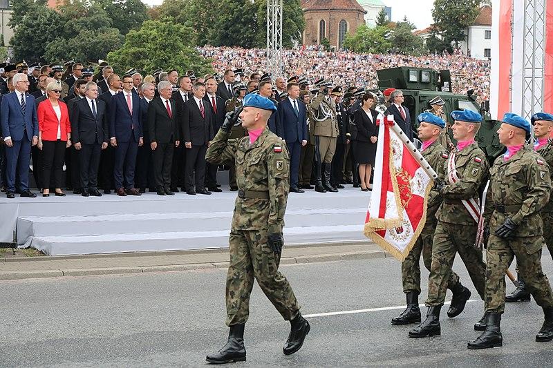 Польша вложит миллиарды в модернизацию своей армии