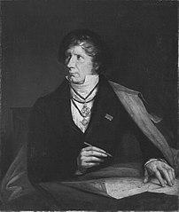 Der Architekt Leo von Klenze (Kopie nach)