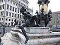 Augustusbrunnen Augsburg Wertachfigur.jpg