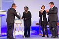 Auma Obama erhält in Köln den Internationalen TÜV Rheinland Global Compact Award -6482.jpg