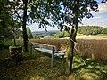 Aussichtsbank am Pinzigberg - panoramio.jpg