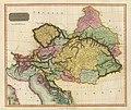Austrian Dominions (Thomson, 1816).jpg