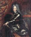Austrian School (18) - Emperor Charles VI in armour, pair.png