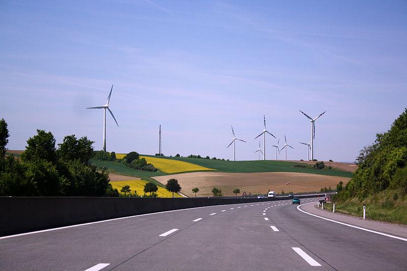 Будет ли введено ограничение скорости на автобанах Германии?