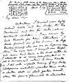 Autograph letter and photogenic drawing. Wellcome L0022145.jpg