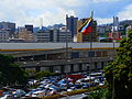 Autopista Francisco Fajardo, Caracas, Venezuela.jpg