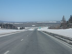 Image illustrative de l'article Route 2 (Nouveau-Brunswick)