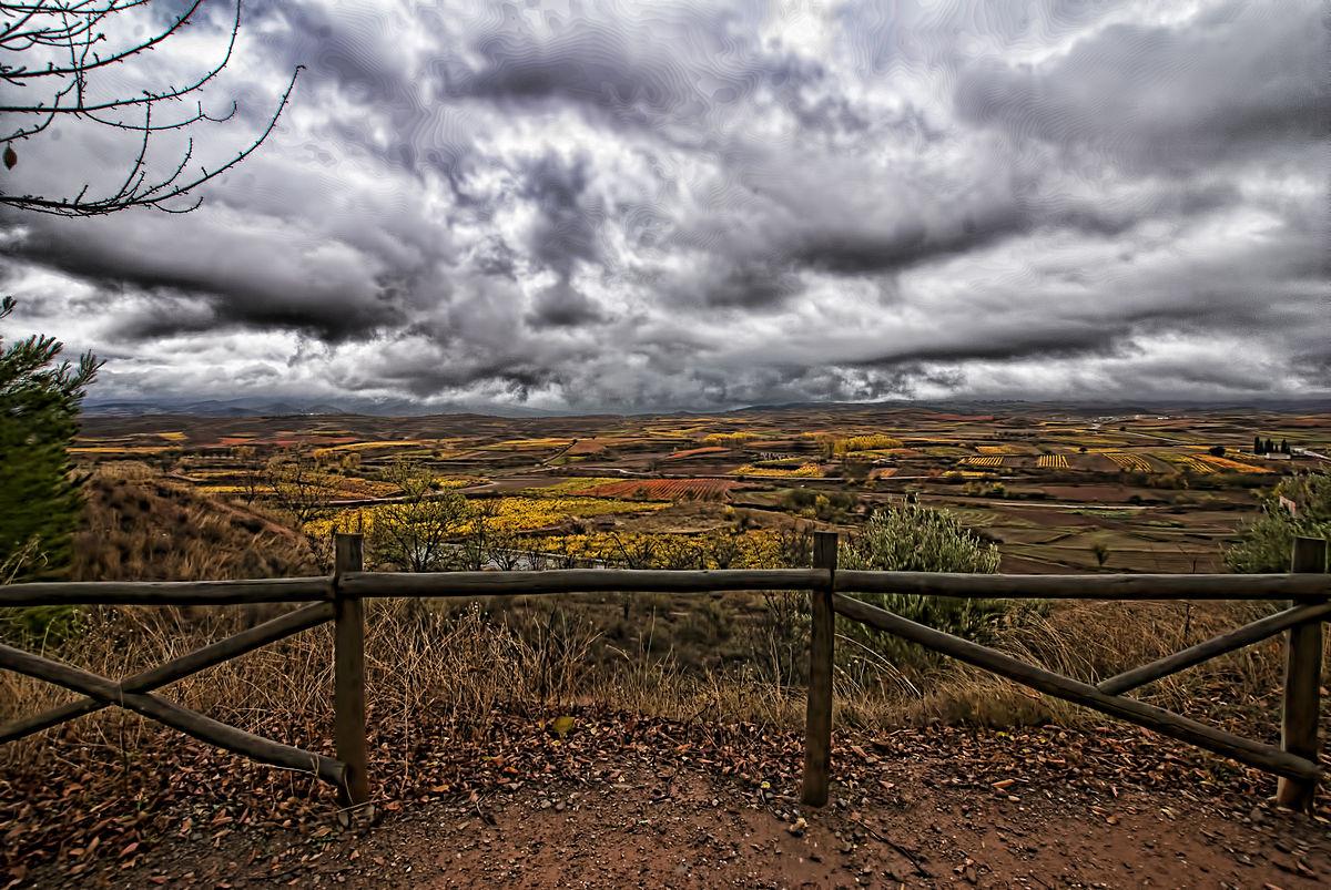 La rioja spagna wikivoyage guida turistica di viaggio for Alojamiento en la rioja espana