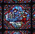 Auxerre - Cathedrale Saint-Etienne - Chapelle Notre-Dame - Detail vitraux 2.jpg