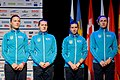 Award ceremony 2014 European Championships SFS-EQ t195733.jpg