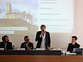 Award ceremony of Wiki Loves Monuments 2017 in Italy 09.jpg