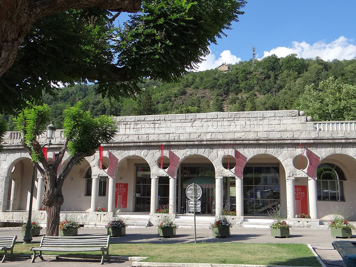 Ax-les-Thermes - Thermes du Couloubret.jpg