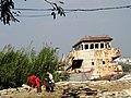 Ayeyarwady (Irrawaddy) River Scene - Dalah - Ayeyarwady (Irrawaddy) Delta - Myanmar (Burma) - 02 (11797874726).jpg