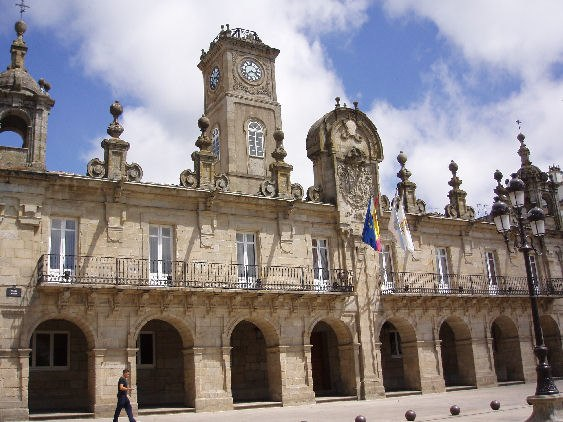 AyuntamientoLugo